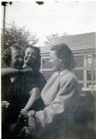 Lilly, Thelma and Anna Harner