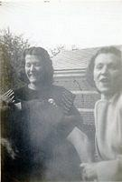 Thelma and Anna Harner