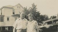 Norman and Elsie Nyce